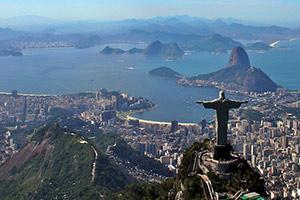 Rio de Janiero city