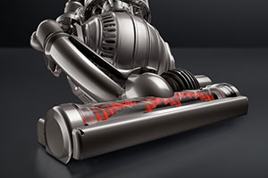 Dyson DC25 Vacuum cleaner