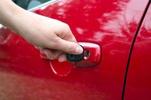 Car insurance premiums sky high