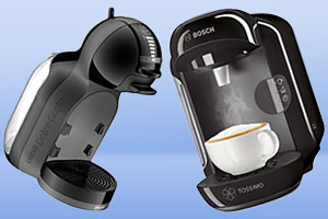 dolce gusto mini me vs tassimo vivy which news. Black Bedroom Furniture Sets. Home Design Ideas
