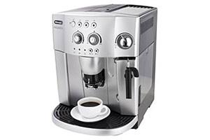 DeLonghi Magnifica ESAM4200 coffee machine