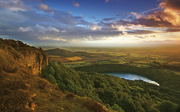 North York Moors National Park, North Yorkshire