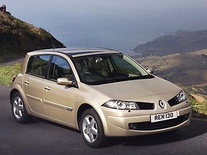Renault Megane Hatch 06 3