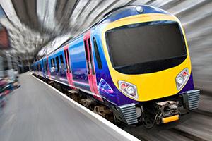 Train fare increases