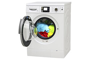 Bosch WAS28840GB washing machine