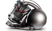 New Dyson Cinetic vacuum cleaner revealed