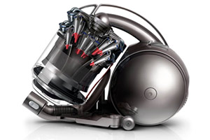 Dyson Cinetic DC54 Vacuum Cleaner 3