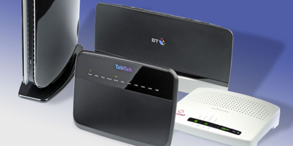 Have you had a faulty TalkTalk router?