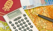 Most holidaymakers use savings to pay for trips