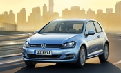 Which? tests reveal true VW Golf mpg