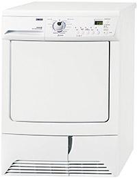 Zanussi ZTH485 tumble dryer deal