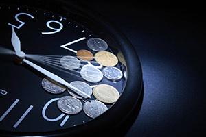 Inaccurate-electricity-meter-clock