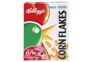 Kelloggs-cornflakes