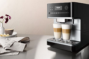 Miele CM6300 coffee machine