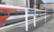 Gatwick Express bottom in airport trains survey