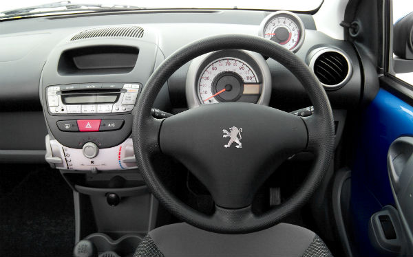 Hot car deal new peugeot 107 from just 5995 which news previous next fandeluxe Image collections