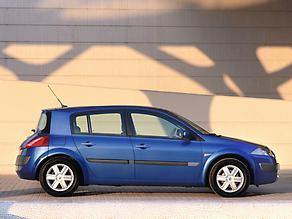 Renault Megane Hatch 03 1