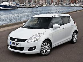 Suzuki Swift (2010-) 1
