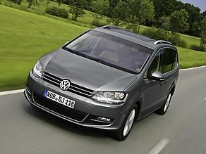 VW Sharan 01