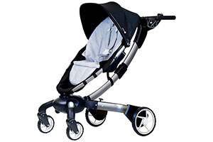 4Moms Origami Pushchair