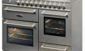 Which? reveals two new Best Buy range cookers