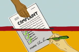 Which? campaigns to make public services complaints count