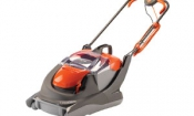 Top lawn mowers for 2014