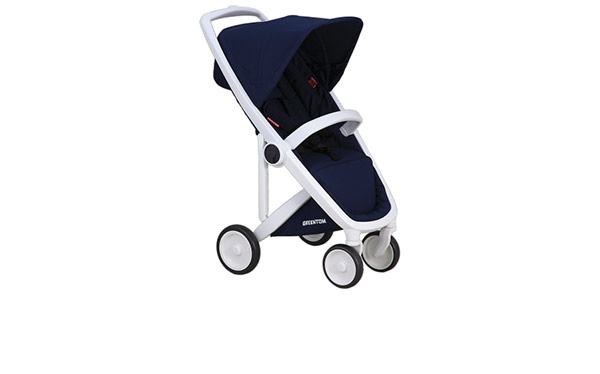 Greentom Upp pushchair