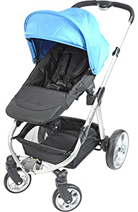 iCandy Apple-2-Pear-Carrycot