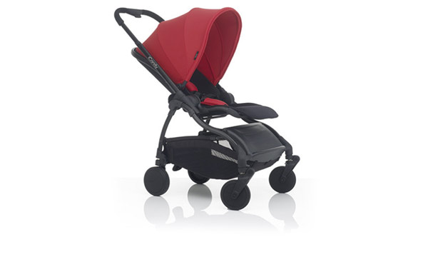 iCandy Raspberry pushchair