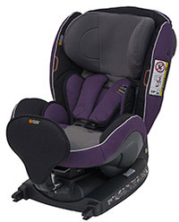 BeSafe iZi Kid iSize child car seat