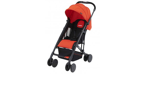 Recaro EasyLife pushchair