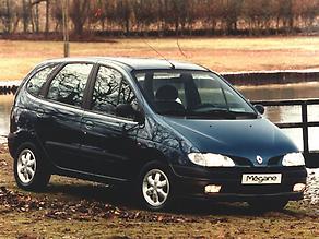 Renault Scenic 1