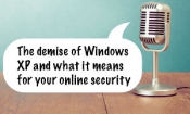 Windows XP's demise – time for a new PC? Which? Technology podcast