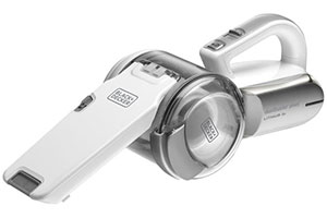 Black & Decker Dustbuster Pivot PV 1820L