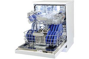 Hotpoint FDUD44110P dishwasher