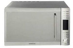 Kenwood CJ AL28 Stainless Steel Microwave