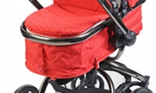 Top 10 most popular pushchairs for spring 2014