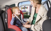 51% of car seats are fitted incorrectly