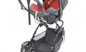 Safety alert for Phil and Teds pushchair owners
