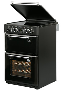 Stoves Richmond Mini 550E freestanding cooker