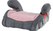 Which? warning: Ditch unsafe backless booster seats