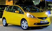 Top five most popular superminis
