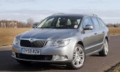 Best and worst estate cars for value for money