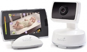 Safety alert: Summer Infant baby monitor batteries