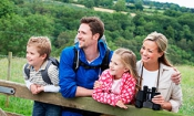 Top five tips for a half-term walking holiday