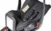 Which? advice: replace ABC Design Risus Isofix car seat