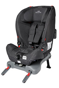 Axkid Duofix child car seat