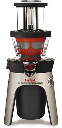 Tefal Infiny Press Slow Juicer Test : Which? reviews the new Tefal slow juicer Which? News