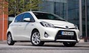 Company car costs: hybrids vs conventional rivals